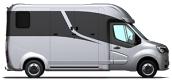 Afbeelding 2 horse trucks | Krismar Horse Trucks - Exclusieve horse trucks en motorhomes