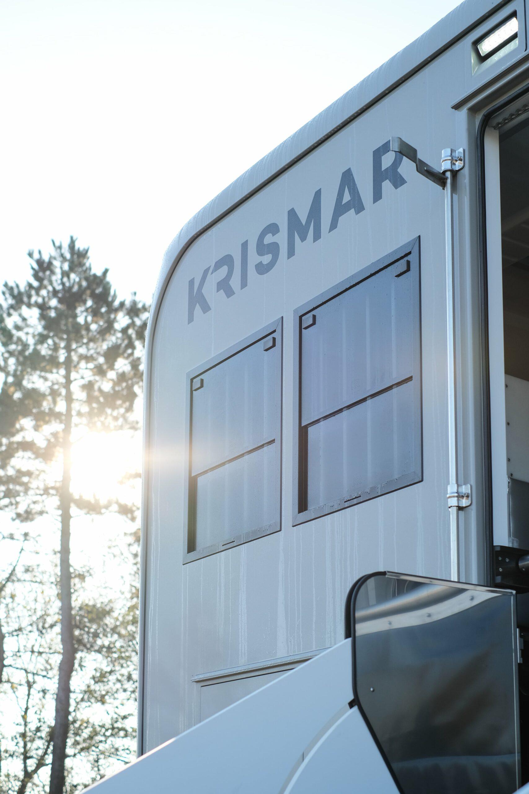 Image Krismar Horse Trucks